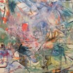Rob Setrakian: Inside Out - New Paintings &Monotypes